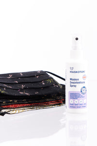 Maskotan - FFP2 Masken Desinfektions Spray Neutral