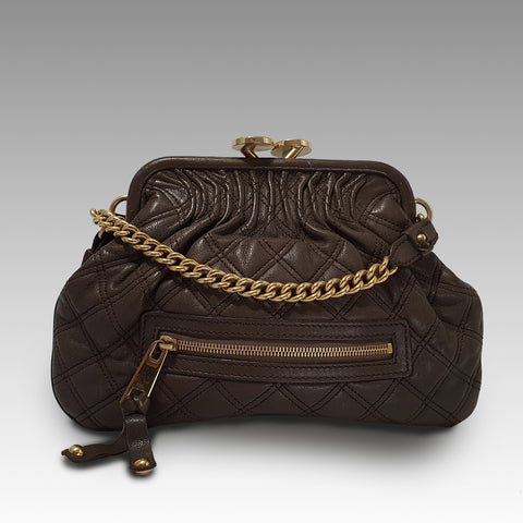CHLOEZACH, Marc Jacobs - Brown - CHLOEZACH
