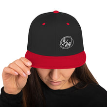 Load image into Gallery viewer, 4/24 Snapback Hat