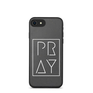 Pray - Biodegradable phone case