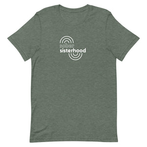 Sober Sisterhood - Short-Sleeve Unisex T-Shirt