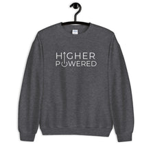 Load image into Gallery viewer, Higher Powered - Unisex Sweatshirt
