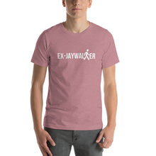 Load image into Gallery viewer, Ex-Jaywalker - Short-Sleeve Unisex T-Shirt