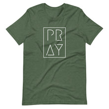 Load image into Gallery viewer, Pray - Short-Sleeve Unisex T-Shirt