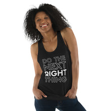 Load image into Gallery viewer, Next Right Thing - Classic tank top (unisex)