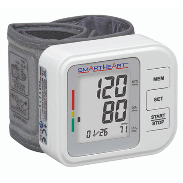 Blood Pressure Cuff & Autoinflate