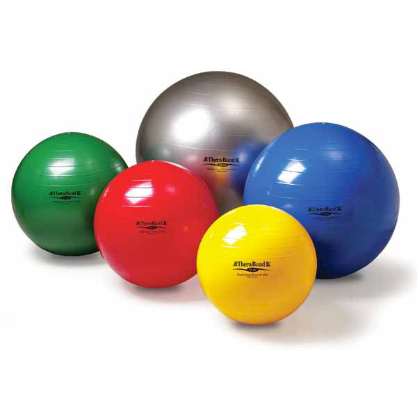 Standard Exercise Balls - Different Sizes