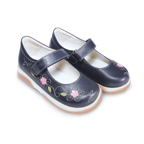 MEMO Shoes Cinderella Blue