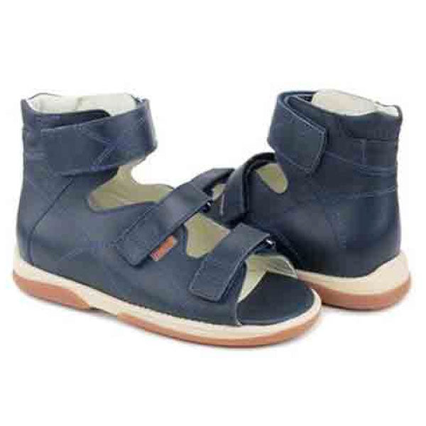 MEMO Shoes Helios Navy Blue  - 37