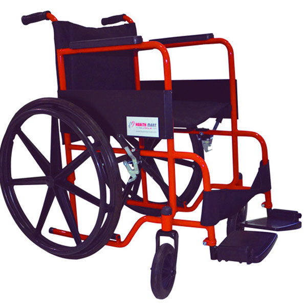 Robin 1 Economical Wheelchair
