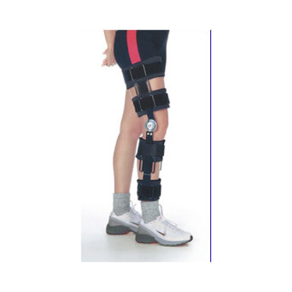 Post Operative Pin Knee ( POP ) Braces