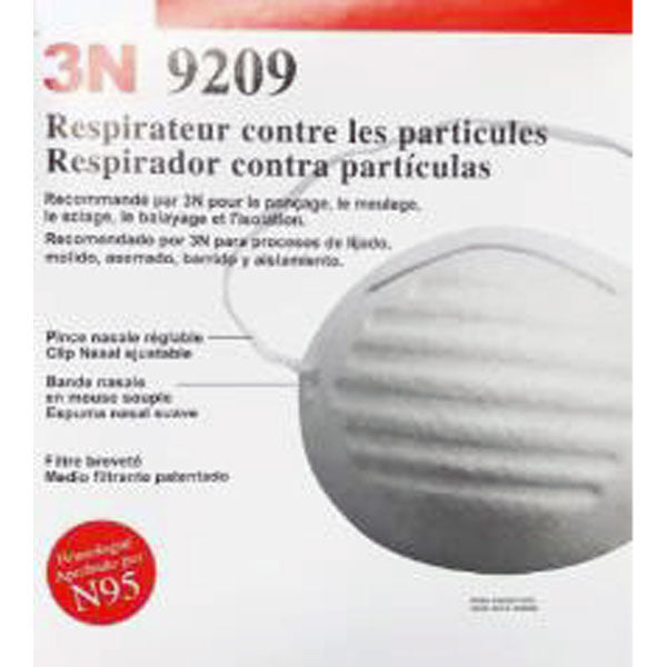 Particulate Respirator N95 Mask