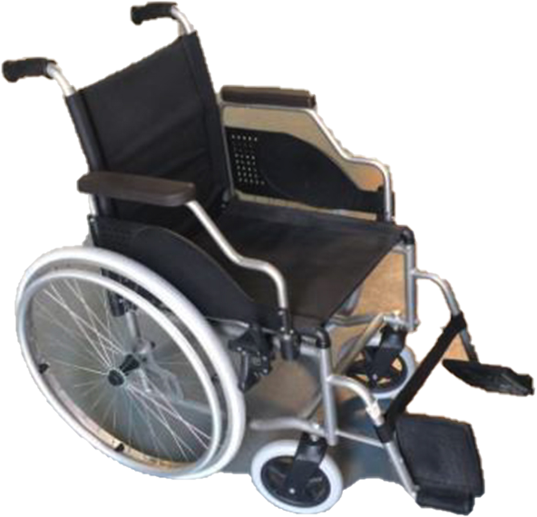 Orthos Rigid Wheelchair