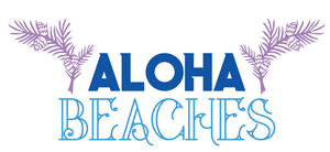 Aloha Beaches Free SVG Instant Download