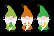 Load image into Gallery viewer, Irish Gnomes St. Patrick's Day