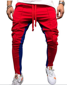 Hipster Athletic Drawstring Joggers