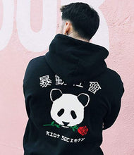Load image into Gallery viewer, Riot Society Graphic Hoodie