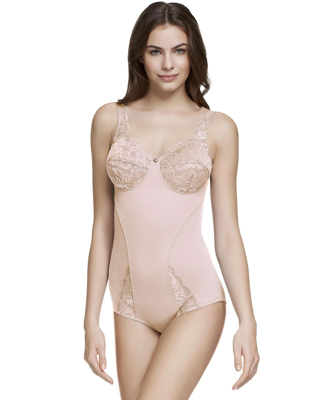 SUSA - LATINA WIREFREE BODY SUIT