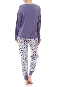 GIVONI - LAUREN LONG SLEEVE PYJAMAS