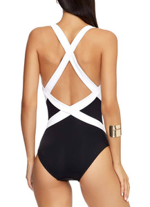JETS - CLASSIQUE - INFINITY LOW BACK ONE PIECE