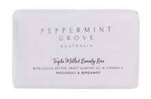 Load image into Gallery viewer, PEPPERMINT GROVE - BEAUTY BAR - ASSORTED