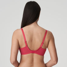 Load image into Gallery viewer, PRIMA DONNA - SOPHORA BRA - RASPBERRY - D & E CUP
