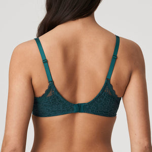 PRIMA DONNA - I DO TWIST BRA - DEEP TEAL - E CUP