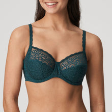 Load image into Gallery viewer, PRIMA DONNA - I DO TWIST BRA - DEEP TEAL - E CUP