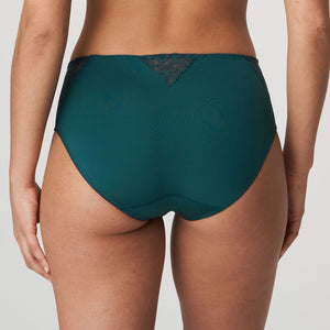PRIMA DONNA - I DO FULL BRIEF - DEEP TEAL