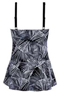 AMOENA - FLORIDA - SARONG SWIMSUIT