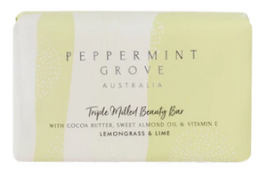 PEPPERMINT GROVE - BEAUTY BAR - ASSORTED