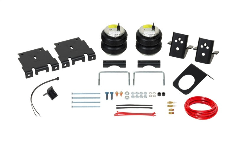 Firestone Ride-Rite Air Helper Spring Kit Rear 07-18 Chevy/GMC C1500 (Not 15-18 Denali) (W217602430) - free shipping - Fastmodz