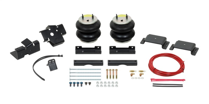 Firestone Ride-Rite Air Helper Spring Kit Rear 14-19 Dodge RAM 2500 2WD/4WD (W217602598) - free shipping - Fastmodz