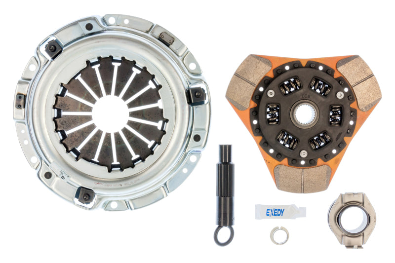 Exedy 1997-1999 Acura Cl L4 Stage 2 Cerametallic Clutch Thick Disc - free shipping - Fastmodz
