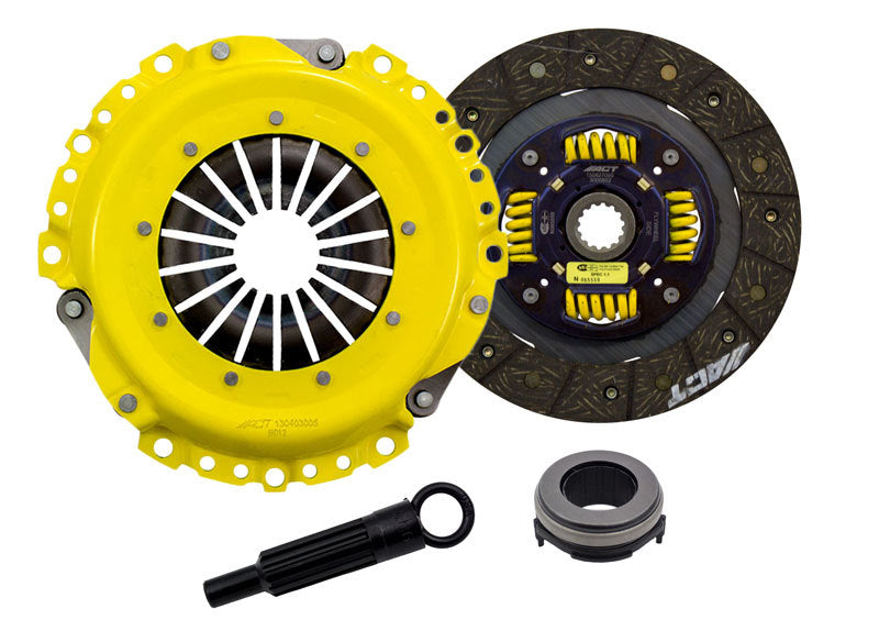ACT - [product_sku] - ACT 2002 Mini Cooper HD/Perf Street Sprung Clutch Kit - Fastmodz