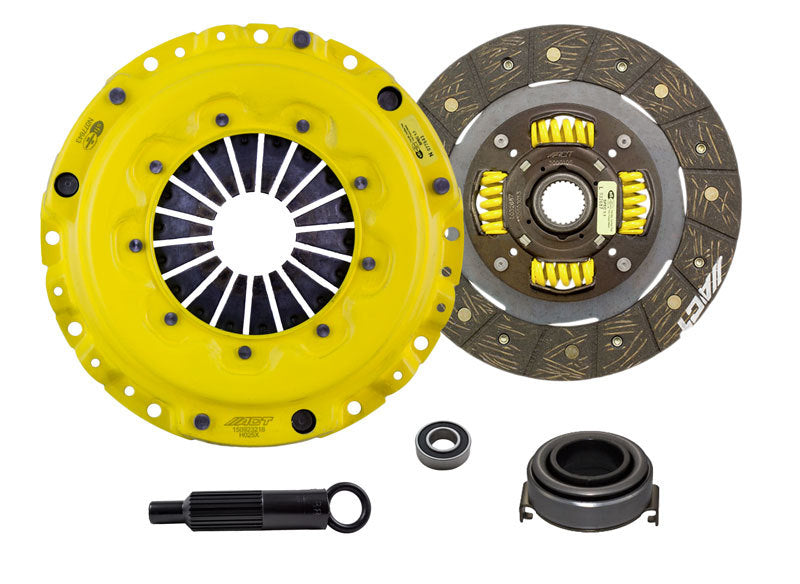 ACT - [product_sku] - ACT 1999 Acura Integra XT/Perf Street Sprung Clutch Kit - Fastmodz