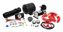 Load image into Gallery viewer, Firestone Air-Rite Air Command II Heavy Duty Air Compressor Kit w/Dual Pneumatic Gauge (WR17602168) - free shipping - Fastmodz