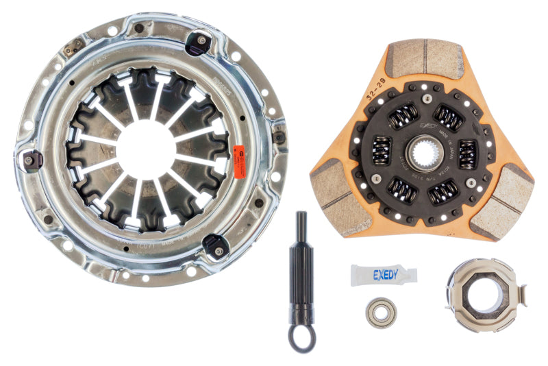 Exedy 2013-2016 Scion FR-S H4 Stage 2 Cerametallic Clutch Thick Disc - free shipping - Fastmodz