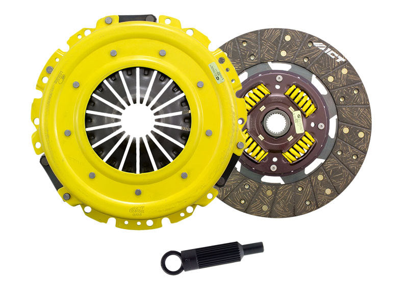 ACT - [product_sku] - ACT 1998 Chevrolet Camaro HD/Perf Street Sprung Clutch Kit - Fastmodz