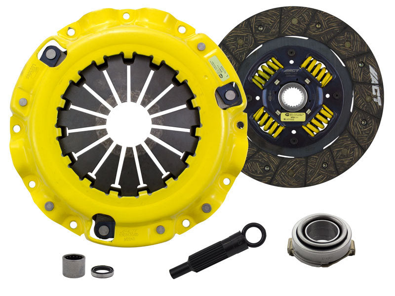 ACT - [product_sku] - ACT 1987 Mazda RX-7 HD/Perf Street Sprung Clutch Kit - Fastmodz