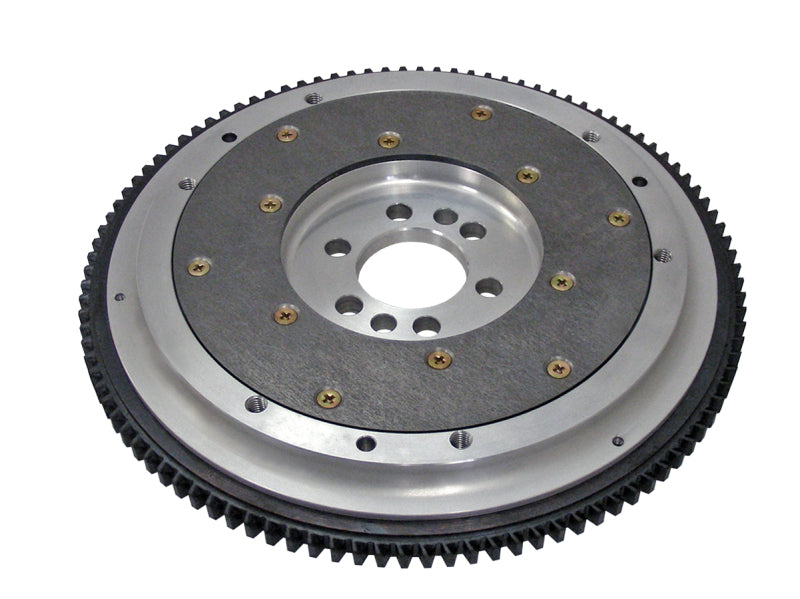 Fidanza 66-740 MG Midget/Sprite 1275cc Lightweight Aluminum Flywheel w/ Replaceable Friction Plate - free shipping - Fastmodz