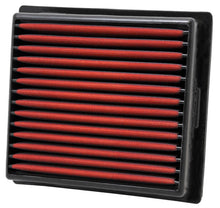 Load image into Gallery viewer, AEM 11 Jeep Grand Cherokee / 11 Durango 9.625in O/S L x 8.875in O/S W x 2.375in H DryFlow Air Filter