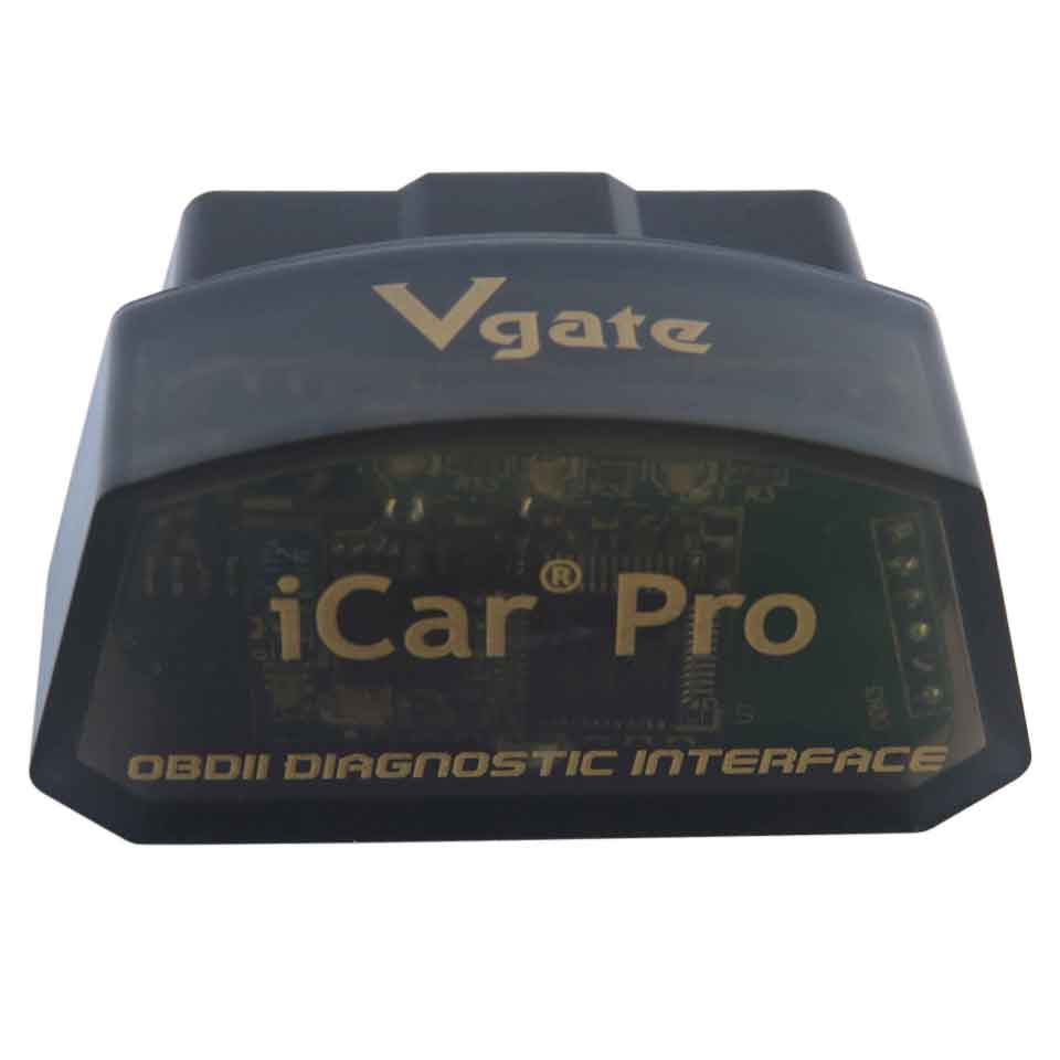 Innovative Performance - [product_sku] - Vgate iCar Pro ELM327 Bluetooth/WIFI OBD2 OBDII EOBD Car Diagnostic Tool Elm 327 Bluetooth V2.1 iCar Pro Scanner For Android/IOS - Fastmodz