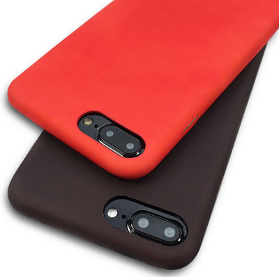 Thermal Heat Iphone case