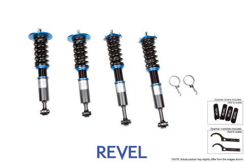 Revel Coilovers for Lexus GS 430 01-05