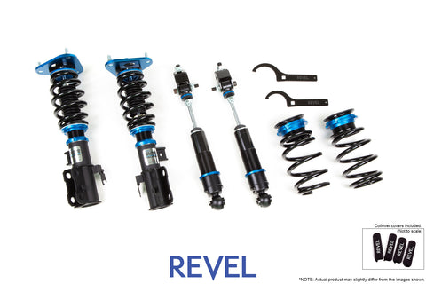 Revel Coilovers for Lexus NX 200t FWD 15-17