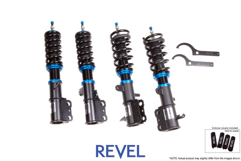 Revel Coilovers for Lexus RX 350 AWD 07-08