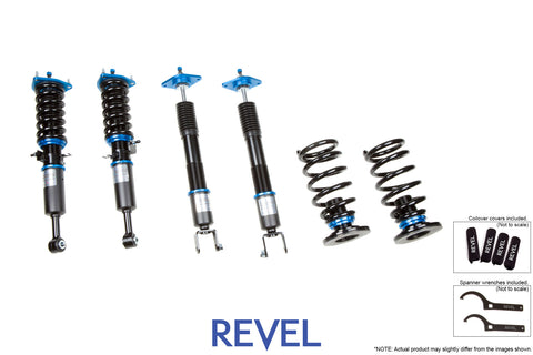 Revel Coilovers for Infiniti Q60 RWD 14-15