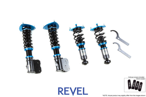 Revel Coilovers for Subaru WRX 15-17