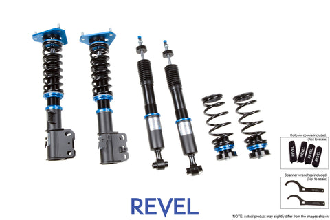 Revel Coilovers for Toyota Prius 10-15